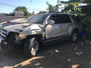 2003-2008 Toyota 4Runner parts for Sale in National City, CA