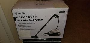 Isilar Steam Cleaner HD for Sale in Indianapolis, IN