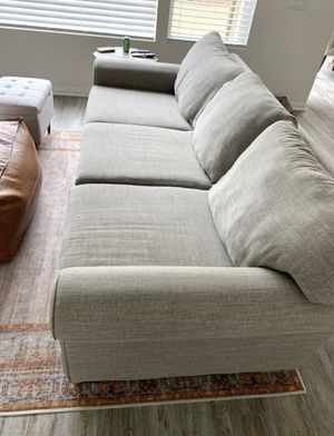 Living Spaces Couch for Sale in San Diego, CA