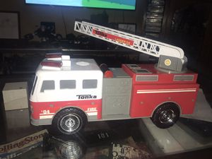 Tonka fire department truck for Sale in Phoenix, AZ