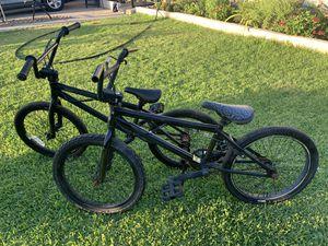 Haro bmx bike for Sale in Colton, CA