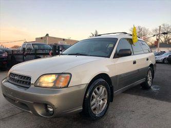 2004 Subaru Outback for Sale in Richmond,  VA