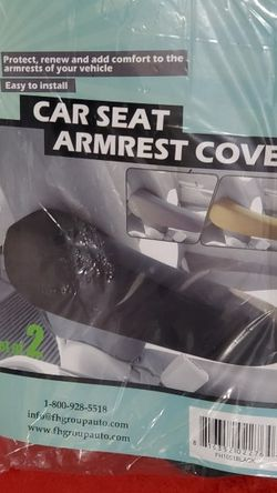 New Car Seat Armrest Cover for Sale in Issaquah,  WA