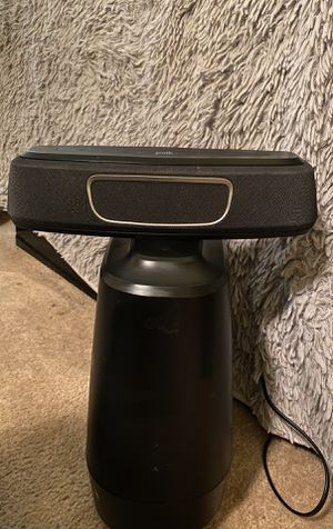 Polk Mini Sound bar with wireless subwoofer for Sale in Fresno, CA