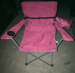 Camping Chair for Sale in Phoenix, AZ