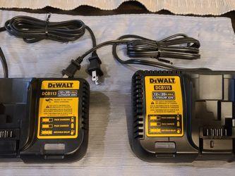 Dewalt Battery Charger 12v / 20v New for Sale in Pico Rivera,  CA