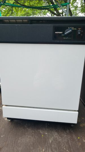 Hotpoint dishwasher for Sale in Philadelphia, PA