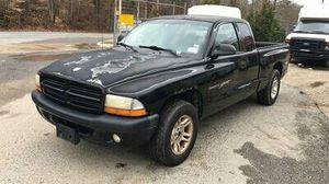 2001 DODGE DAKOTA V8 Extendend CAB 4.7L SLT 112 K miles for Sale in Falls Church, VA
