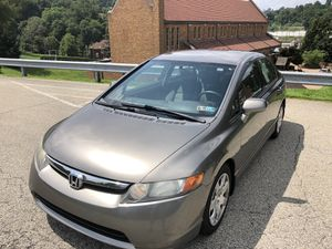 2008 Honda Civic LX for Sale in Pittsburgh, PA