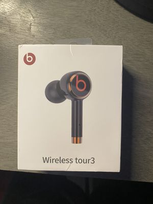 AirPod Wireless Tour3 wireless earbuds for Sale in Katy, TX