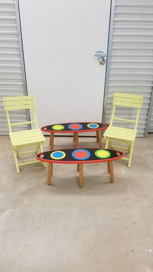CHAIR'S KID'S for Sale in Houston, TX