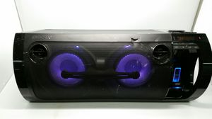 Sony RDH-GTK33IP Stereo Music System for Sale in Imperial, MO