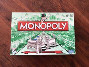 Monopoly Board Game for Sale in Alexandria, VA