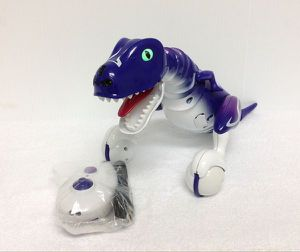 Dinosaur Kids Game Dinosaurio de Juguete para Niños Zoomer Interactive Dino for Sale in Hialeah, FL