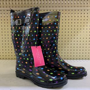 Middleton Rain Boots Size 6,7,8,9.10,11 for Sale in Mesquite, TX