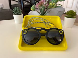 Snapchat Spectacles for Sale in San Diego, CA