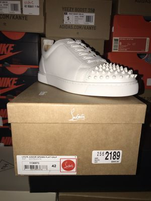 Christian louboutin for Sale in Dallas, TX