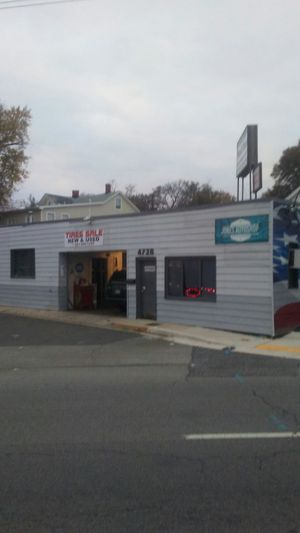 Tire sale u need u car ready for snow can to see me i have tire on sale in good price for Sale in Hyattsville, MD