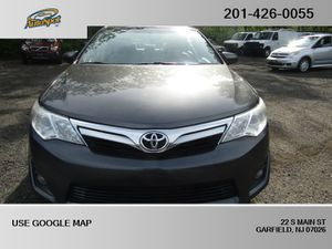2013 Toyota Camry for Sale in Garfield, NJ
