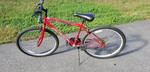Pacific 15-Speed Mountain Bike $39 for Sale in Upper Marlboro, MD