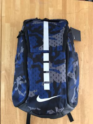 Brand new Nike hoops elite max air pro backpack basketball gym bag book school large for Sale in Spring Valley, CA