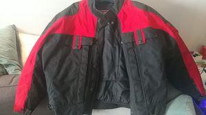 First Gear 2XL Motorcycle Jacket for Sale in Bellevue, WA