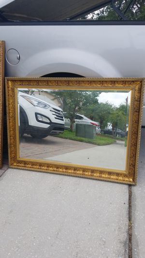 Large mirror for Sale in Orlando, FL