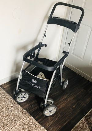 Chicco Keyfit 30 car seat for Sale in Conway, AR