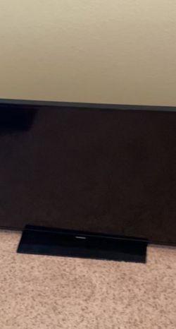 Samsung 50 inch tv for Sale in Las Vegas,  NV