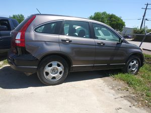 2010 Honda CRV 4 x 4 for Sale in Dallas, TX