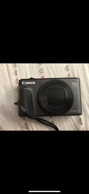 Canon powershot SX730 HS for Sale in Miami, FL