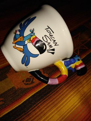 Toucan Sam vintage mug/bowl for Sale in Pittsburgh, PA