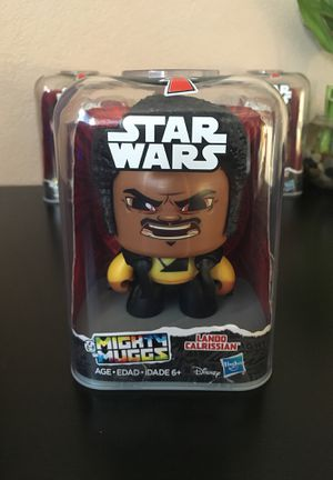 MIGHTY MUGGE LANDO CALRISSIAN for Sale in San Jose, CA