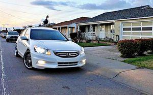 ֆ1OOO EX-L Honda Accord EX-L for Sale in Searsboro, IA