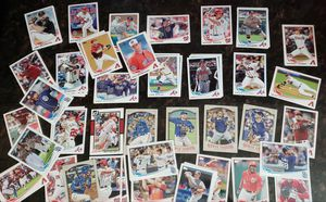 Baseball ⚾ cards for Sale in Monrovia, CA