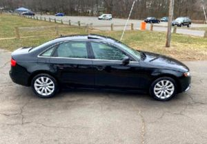 12 Audi A4 Rear AC and heat for Sale in St. Louis, MO