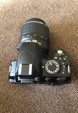 Nikon d3100 for Sale in Riverdale,  GA