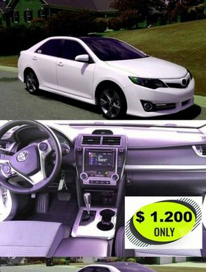 2012 Toyota Camry Price$1200 for Sale in Washington, DC