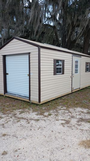 Able shed for Sale in Bowling Green, FL