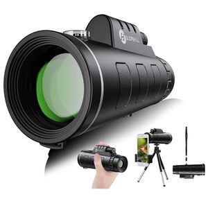 Monocular Telescope - 12X50 High Definition FMC BAK4 [HD Monocular for Bird Watching ] for Sale in St. Louis, MO