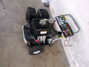 Honda industrial pressure washer 4500PSI for Sale in Downey, CA