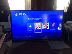 Touch screen tv for Sale in San Diego, CA