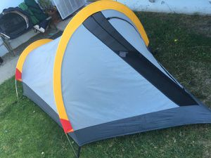 KELTY Microlite 2 person Ultra light Tent Hiking Camping Backpacking for Sale in Costa Mesa, CA