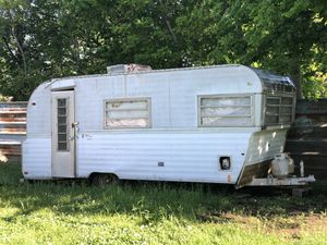 RV (project) for Sale in Oklahoma City, OK