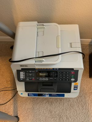 Brother Printer Model No MFC 9325CW for Sale in Plano, TX