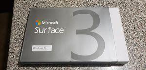 Microsoft Surface 3 for Sale in Virginia Beach, VA