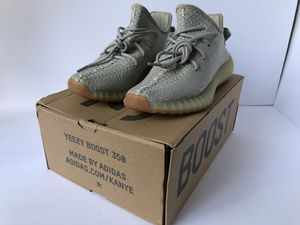 Yeezy Boost 350 V2 Sesame Size 6 for Sale in Clovis, CA