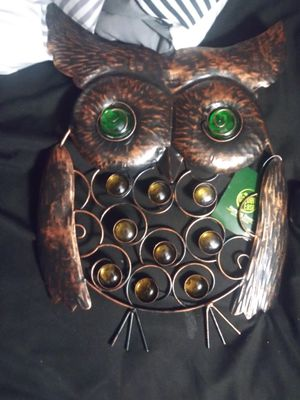 Owl Decor for Sale in San Antonio, TX