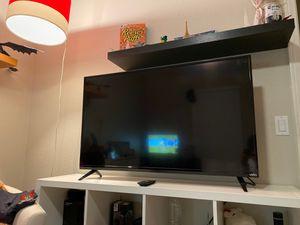 VIZIO 50' inch smart tv for Sale in San Diego, CA