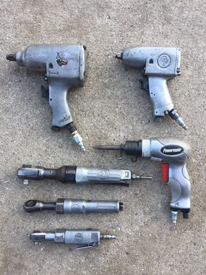 Impact wrenches for Sale in Addison, IL